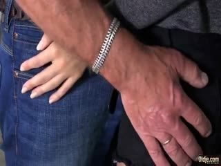Xhamster Com 8379385 Grandpa Bangs Teen Blonde Licks Pussy Feeds Her Big Cumshot 720p