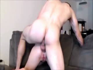 Hard Squirting, Anal And Ass To Mouth - Live On 660cams.com