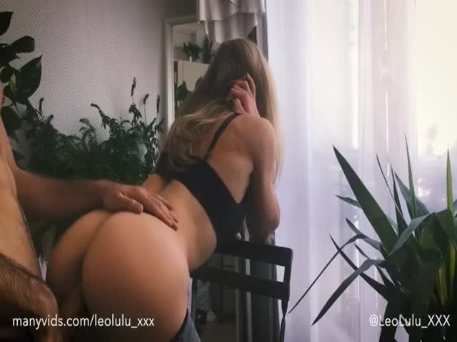 Girl Jacking Off Big Dick