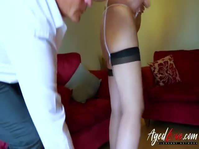 Agedlove mature blonde lacey starr hardcore fuck 2