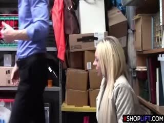 89 Shoplyfter Zoey Clark Full Hi 1080hd