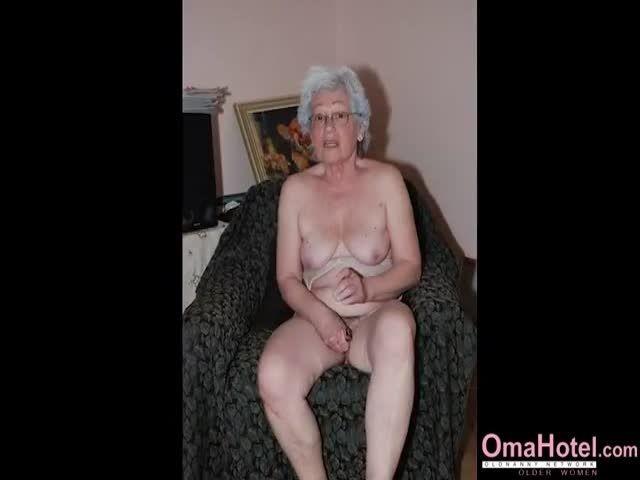 Fresh Granny Thumbs 89