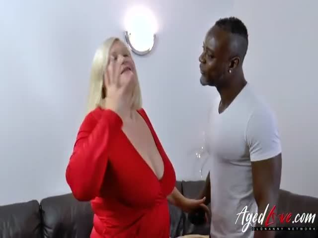 Agedlove lacey starr interracial hardcore footage 5