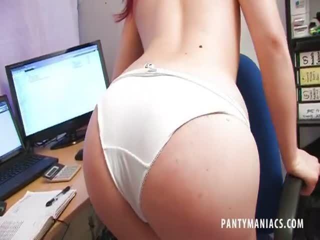 fetish thumbs Underwear pic