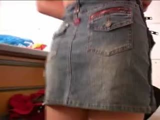 Cindy 01 Amateur Girl Showing Her Panties.mpg - Amateur Fetish Panty Panties Underwear Tease Teasing
