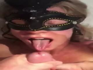 I Wonder If They Re Use The Mask Or Get Another One.webm - Cum Cumslut Cumsluts