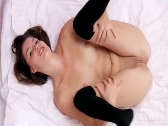 Teen Best Friends Masturbate
