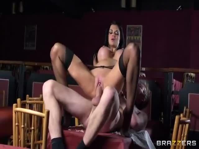 beautiful big tits fuck