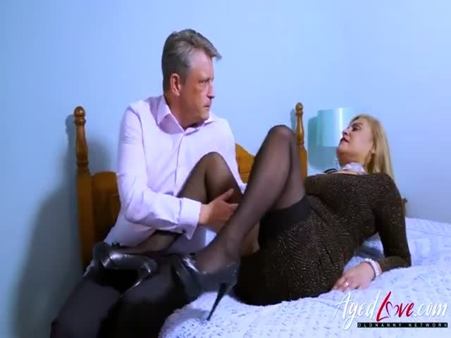Agedlove mature lady alisha hardcore sex situation - 2 part 2