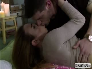 Ts Slut Savannah Seduces Hunk Stud For A Hard Anal Pounding