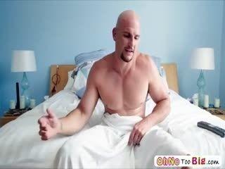 Naughty Babe Kiley Jay Fucks Her Stepdads Huge Cock