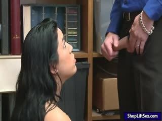 Suspect Stripsearched And Gets Pounded
