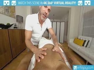 VRBGay.com Manuel Skye Fucked Hard In The Ass