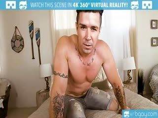 VRBGay.com Ducati Trenton Masturbates His Big Cock