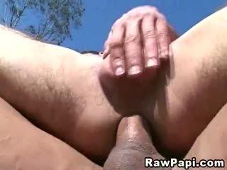 Fucking Wild Bareback Sex Of Latinos