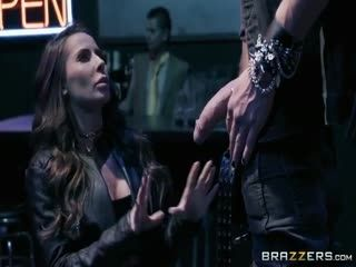 ZZSeries - Madison Ivy Xanders World Tour Ep 1