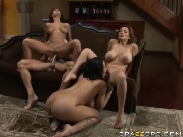 Orgy at sienna's house video