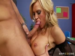 Amber Lynn-Hussy For Hire