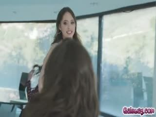 Anal At The Office 0