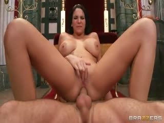 Missy Martinez-Get Medieval On My Ass