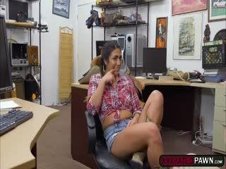 Lexi Banderas Fucks Shawns Big Hard Dick