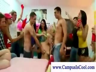 College Teen Fingered In Public