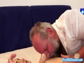 Teenage Angel Gets Her Tight Pussy Fucked Really Hard.