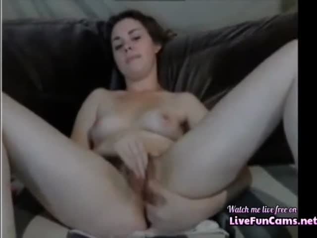 Petite Teen Anal Squirt