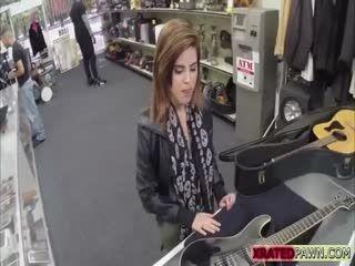 Lilith Enjoys Getting Fuck Form Money