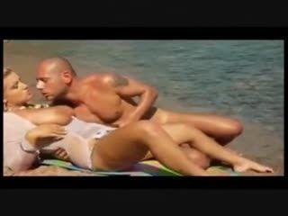 Beach Outdoor Doggystyle Milf