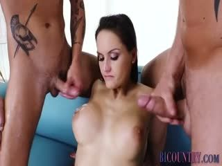 Bisex Compilation Sperm