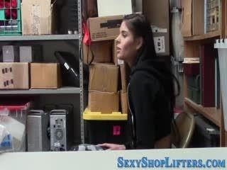 Teenage Thiefs Face Jizzy