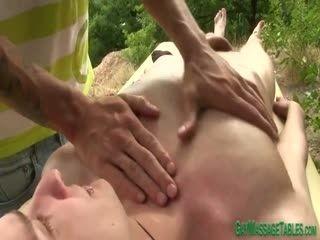 Gay Massage Client Rides