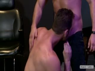 Horny Gay With Big Cocks Fuck Hard