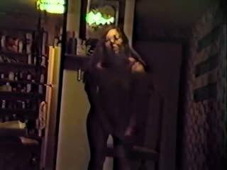 Kylie Striptease For The Boys Pt 3