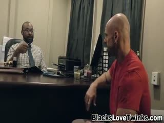 Ass Fingering Ebony Doc