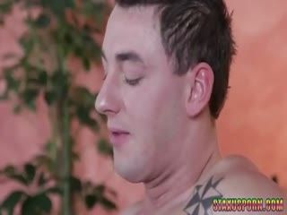 Sexy Twink Loves A Big Cock In His Sexy Ass
