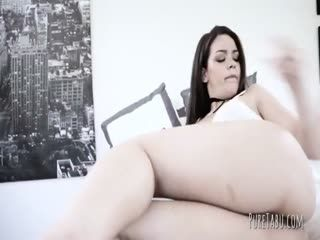 Elena Koshka Fucked By Derrick Pierce
