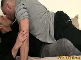 Gay Hunk Gets Butt Rammed Hardcore