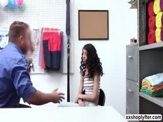 LP Guy Fucks Hard Jada In Her New Office