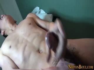 Asian Teenagers Fuck Ass