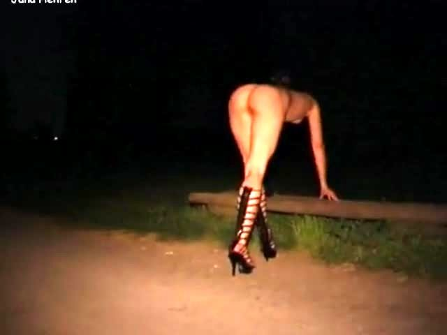 Porno Video Om Natten