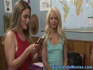 Girlfriendmovies 101