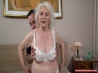 Hngrgran Goldilocks Norma Rob