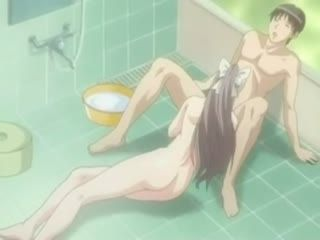 Lesbian Hentai Uncensored Anime Sex Scene HD
