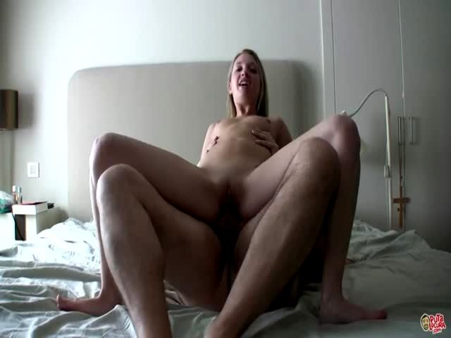 skinny babe getting fucked