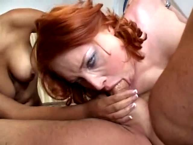 image It invites milf is aware of the young man of lust