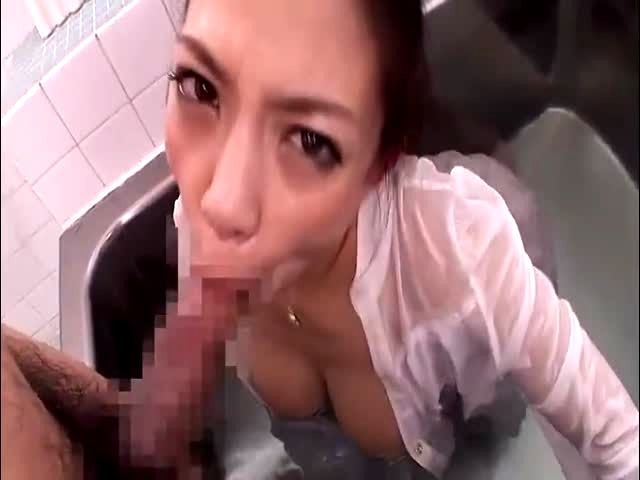 Censored japanese mature mako kimura facefucked 2
