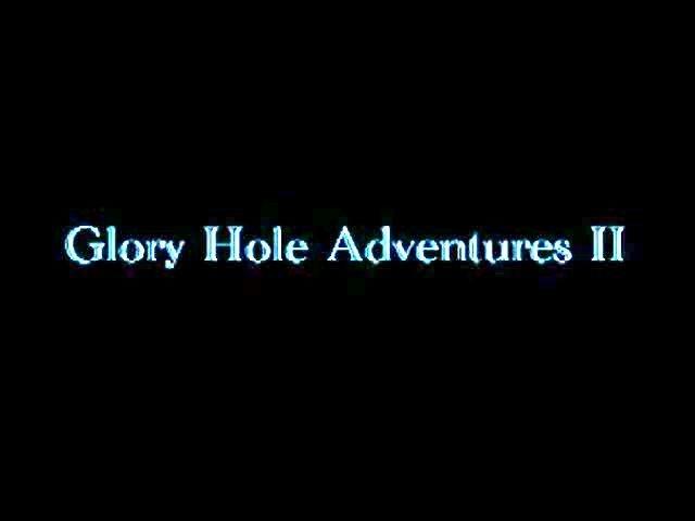 Glory hole line-8958