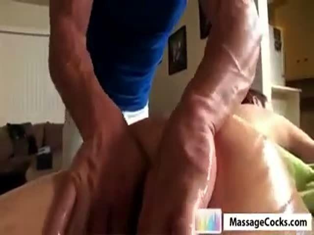 Massagecocks Oily Fuckingp4